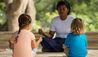 Kids Yoga at Grow With Six Senses