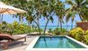 Six Senses Fiji : Beachfront Pool Villa