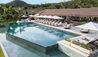 Six Senses Fiji : Tovolea Pool