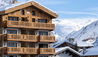 Airelles Val d'Isere Mademoiselle : Exterior