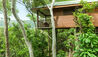 Thala Beach Nature Reserve : Eucalypt Bungalow