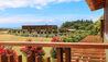 Hapuku Lodge + Tree Houses : Resort View