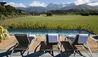 Hapuku Lodge + Tree Houses : Spa Pool