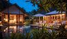 The Datai Langkawi : Two Bedroom Beach Villa