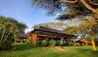 Elewana Lewa Safari Camp : Camp Main Area Exterior