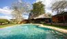 Elewana Lewa Safari Camp : Camp Swimming Pool