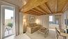 La Fiermontina : Duplex Suite