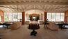 L'Andana : Casa Badiola Golf House Hall