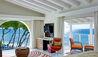 Tamarind by Elegant Hotels : Tamarind by Elegant Hotels: Ocean Front Balcony