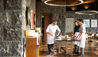 The Lindis : Cookery Class