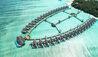 Niyama Private Islands Maldives : Chill Island Aerial View