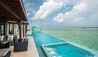 Niyama Private Islands Maldives : Ocean Pool Pavilion Exterior