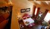 L'Andana : Deluxe Room from Mezzanine