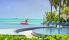 Niyama Private Islands Maldives : Blu Restaurant