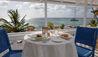 Cobblers Cove : Camelot Restaurant