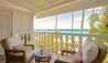Cobblers Cove : Ocean Front Suite