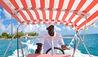 Cobblers Cove : Motor Boat