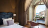 Grand Hotel Portovenere : Cloister Junior Suite Balcony