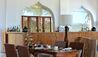 The Residence Zanzibar : The Dining Room Bar