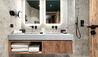 Hotel Le Chabichou : Guest Bathroom