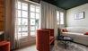 Hotel Le Chabichou : Chabichou Suite