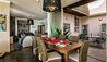 Villa Sta Eulalia : Dining Room