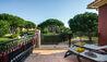 Villa Sta Eulalia : Terrace