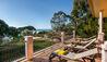 Villa Sta Eulalia : Sun Loungers