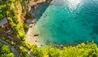Secret Bay : Aerial