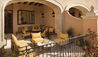 Rosewood San Miguel de Allende : One Bedroom Colonial Suite Terrace