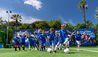 Forte Village - Cala del Forte Suites : Football Academy