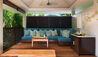 Raffles Seychelles : Garden Villa