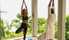 Raffles Seychelles : Yoga