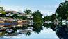 Raffles Seychelles : Main Swimming Pool
