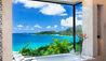 Raffles Seychelles : Villa Bath View