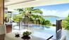 Raffles Seychelles : One Bedroom Panoramic View Villa