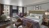 Mandarin Oriental, Milan : Premier Junior Suite