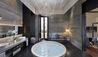 Mandarin Oriental, Milan : Presidential Suite Bathroom
