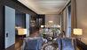 Mandarin Oriental, Milan : Presidential Suite Living Room