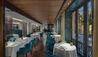 Mandarin Oriental, Milan : Seta Restaurant