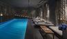 Mandarin Oriental, Milan : Spa Pool