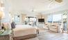Rock Cottage at Blue Waters : Rock Cottage Bedroom