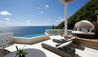 Curtain Bluff : Terrace Suite