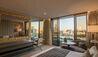 Emporium South Bank : River City King Suite