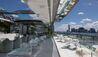 Emporium South Bank : Terrace