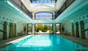 Masseria San Domenico : Spa - Thalasso Pool