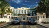 Palazzo Versace : Entrance