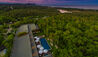 Byron at Byron, a Crystalbrook Collection Resort : Resort Aerial View
