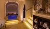 Monastero Santa Rosa Hotel & Spa : Spa Reception