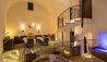 Monastero Santa Rosa Hotel & Spa : Spa Treatment Room